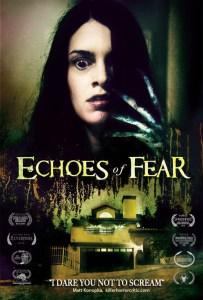 Echoes Fear, Trista Robinson