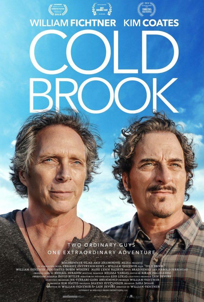Cold Brook Trailer, Cold Brook