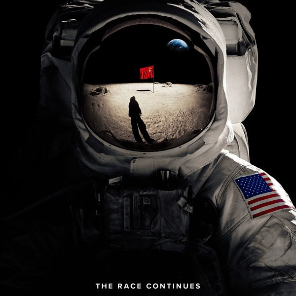 Interview: 'For All Mankind' Cast Talk Apple TV+ Drama!