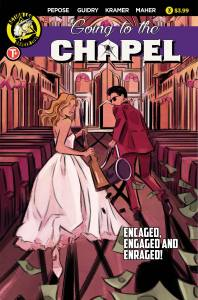 Going To The Chapel #3, Action Lab