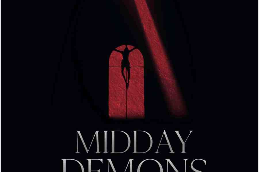 5 Reasons We Love Fiona Glascott's 'Midday Demons!'