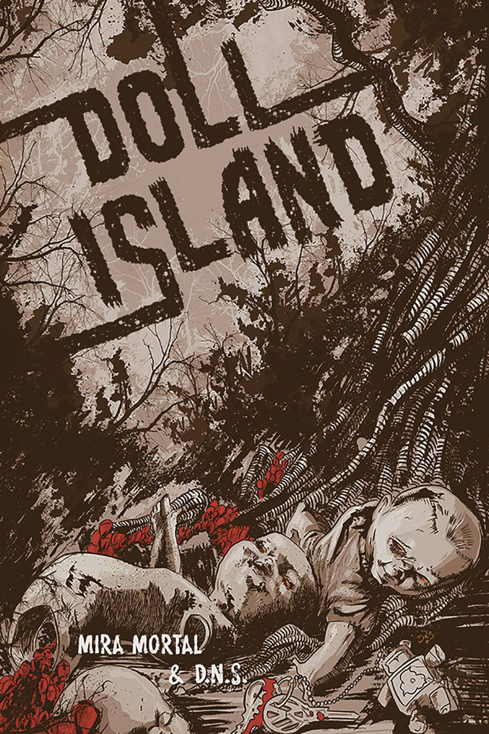 Doll Island, Source Point Press