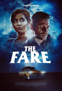 The Fare, Dread