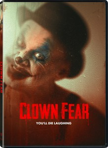Clown Fear, Trailer