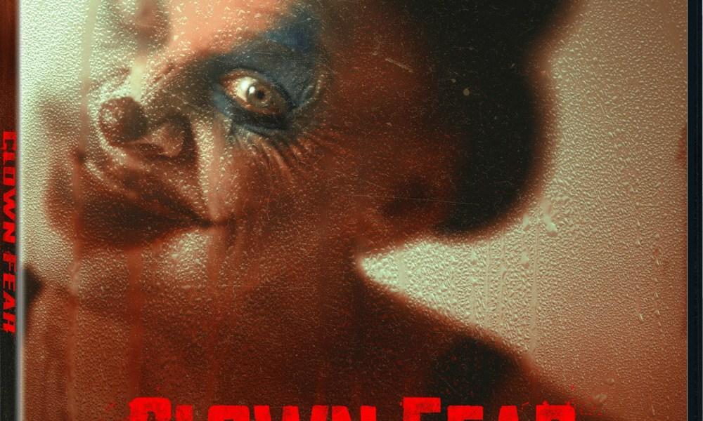 5 Reasons We Love Sadie Katz's 'Clown Fear!'