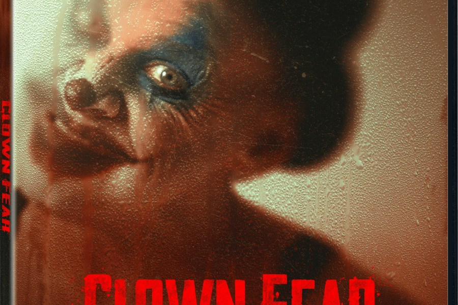 5 Reasons We Love Sadie Katz's 'Clown Fear!'