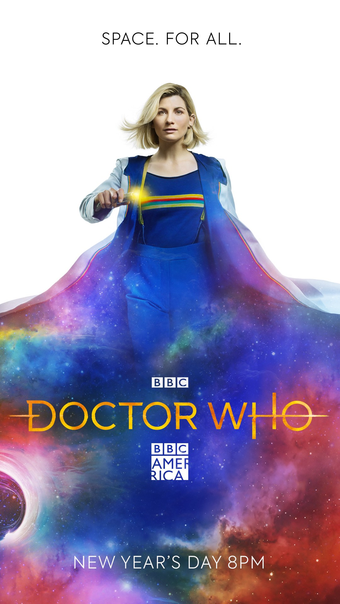 Doctor Who. BBC