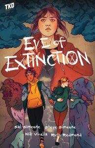 Eve of Extinction, TKO