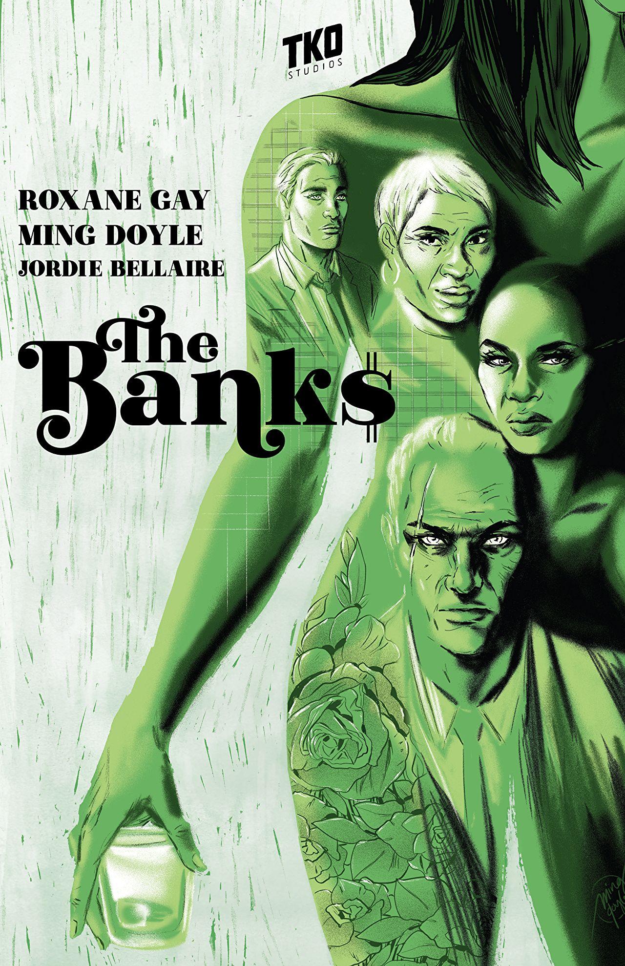 The Banks, TKO