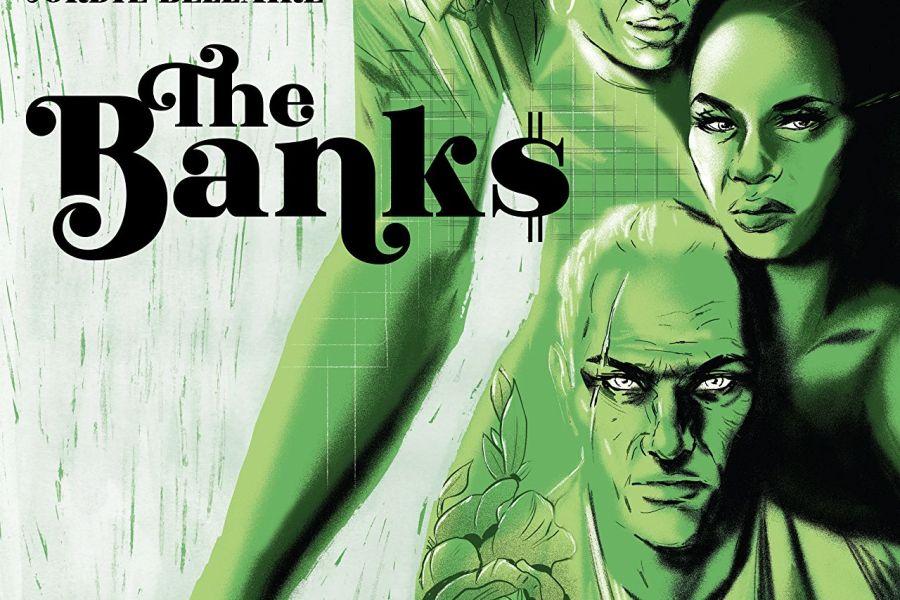 5 Reasons To Get 'The Banks' (TKO Studios)!