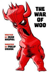 War of Woo. Dean