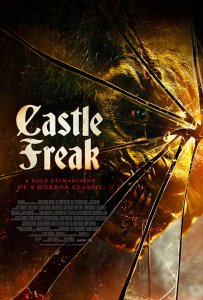 Castle Freak, Castle Freak 2020
