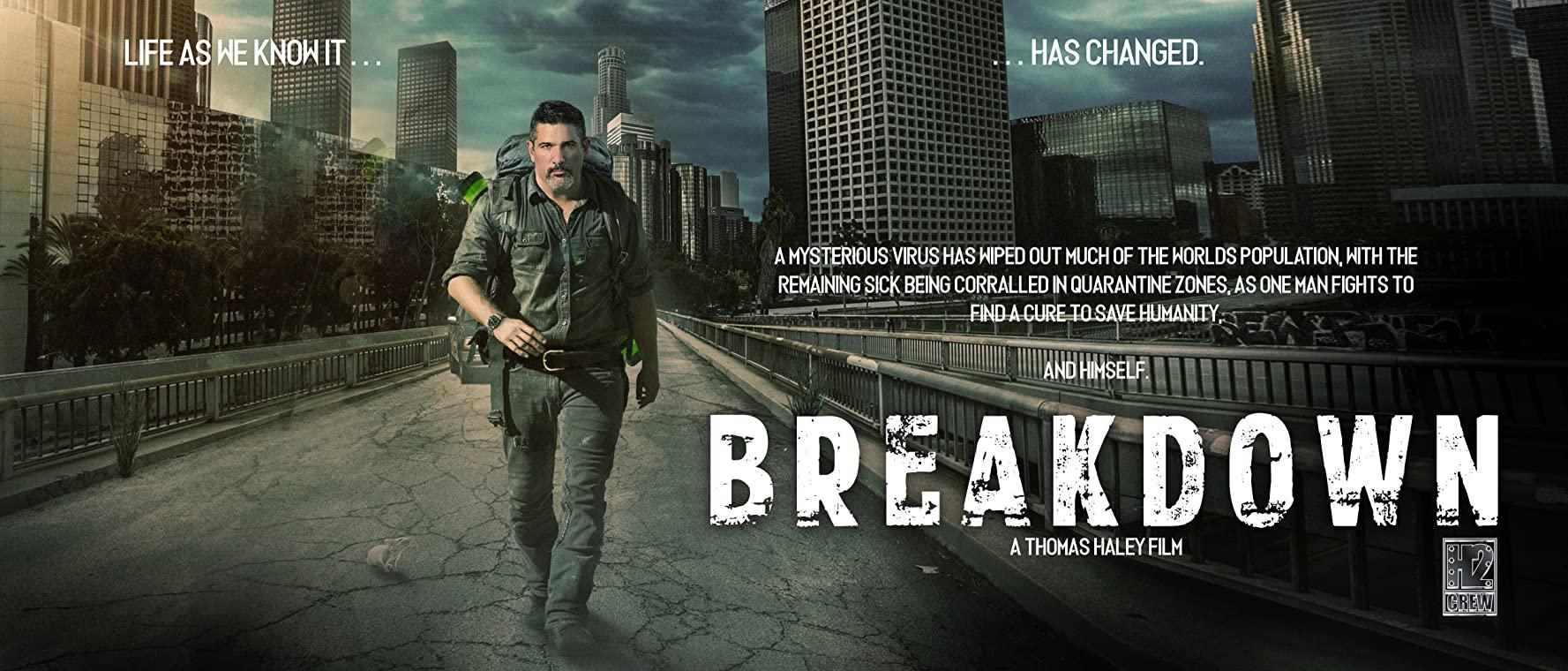 Breakdown, Thomas Haley