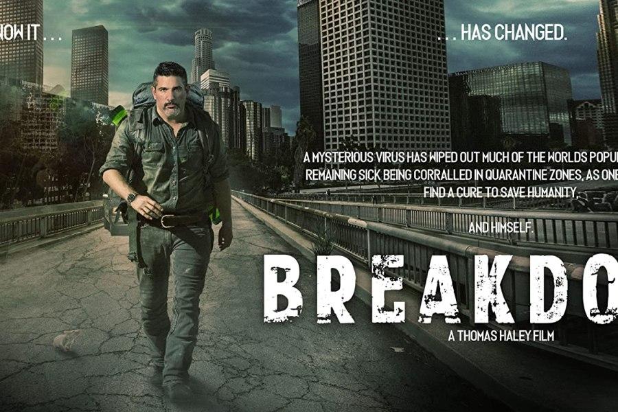 5 Reasons We Love Thomas Haley's 'Breakdown!'