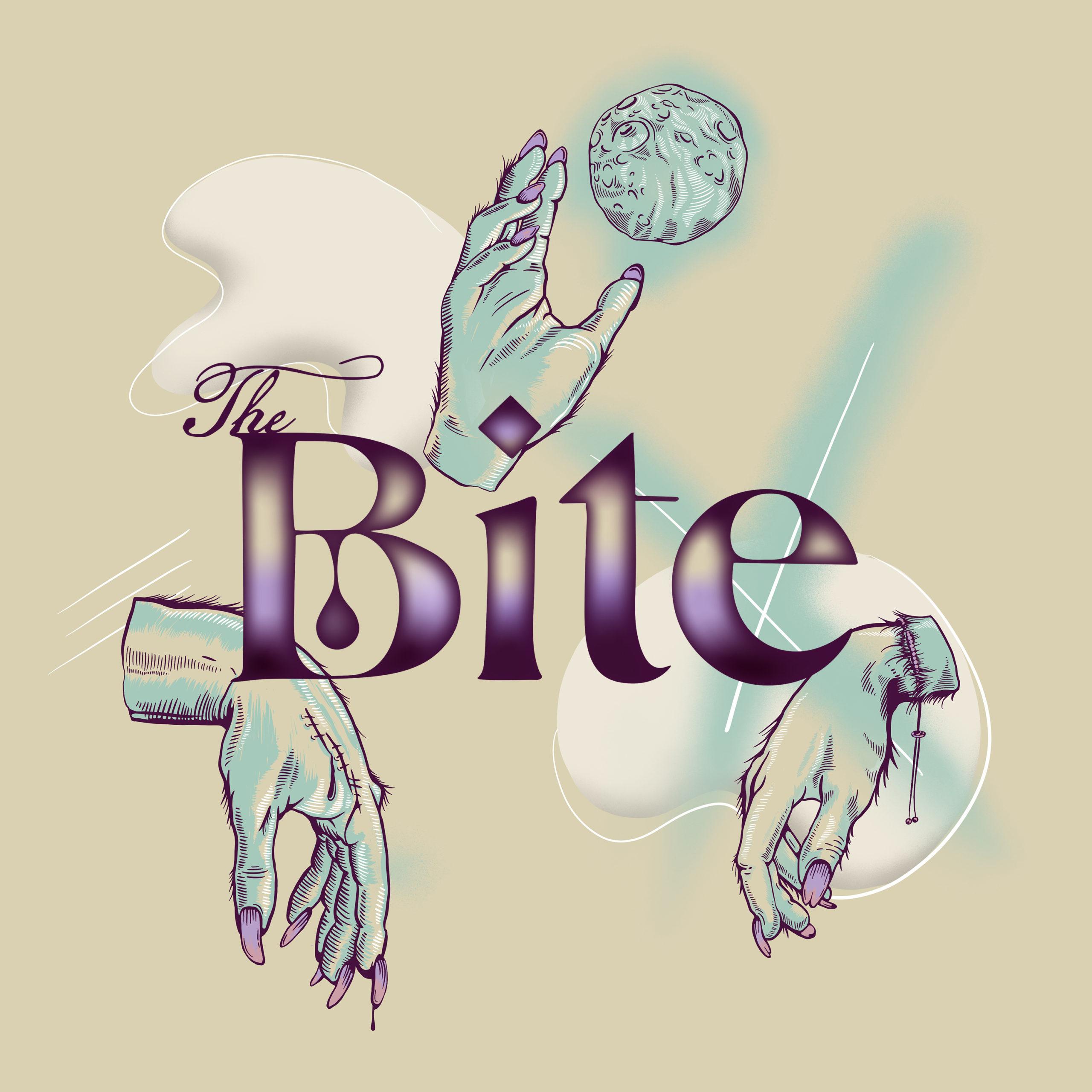 The Bite, podcast
