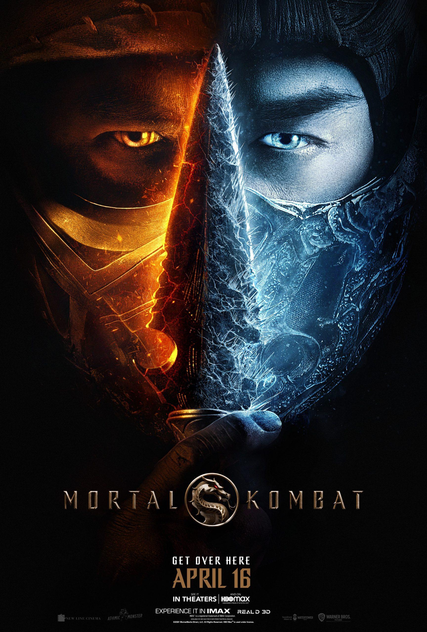 Mortal Kombat, WB