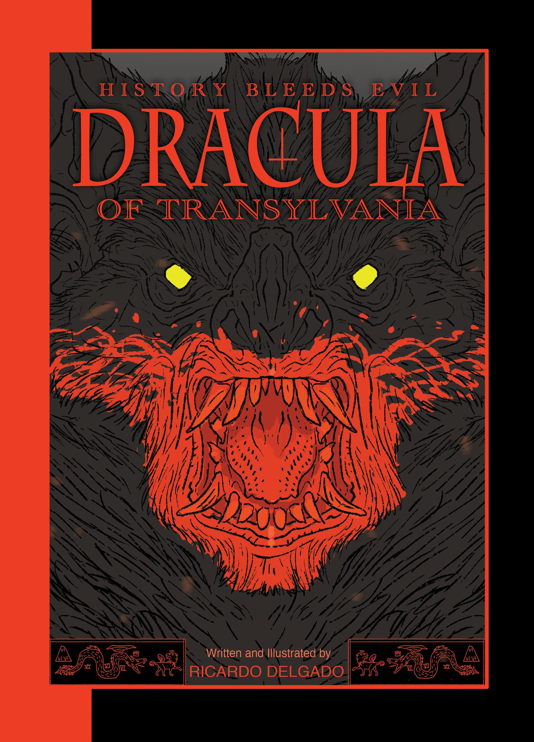 Dracula of Transylvania, Dracula