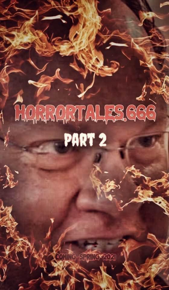 horrortales.666, part 2
