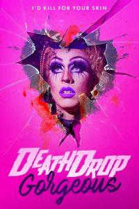 Death Drop Gorgeous, poster