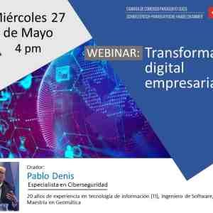 Empresas: el reto de la transformación digital