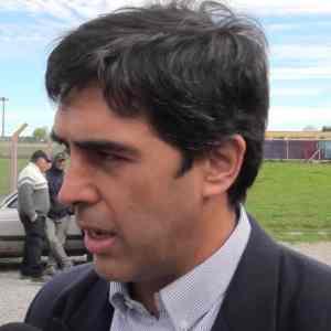 El ingeniero Fabián Rodríguez brinda las últimas novedades del Proyecto CEITA
