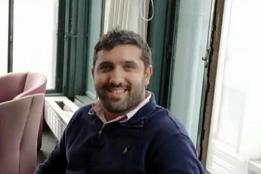 Agustín Musa oficializará su candidatura a alcalde