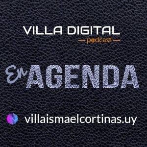 Serie de programas del magazín En Agenda (posdcast)