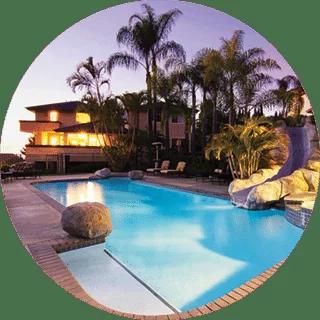 San Diego Residential Treatment Facility - The Villa