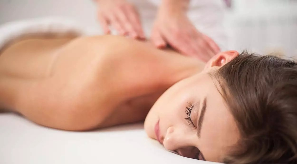 Massage Therapy for Women San Diego