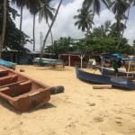 Barche Playa - Villa Laura Las Terrenas