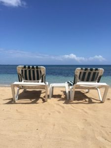 Sdraio Playa Las Ballenas - Villa Laura Las Terrenas