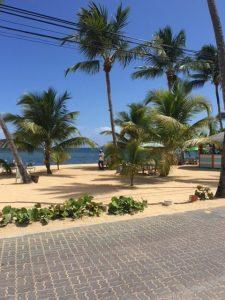 Walk Playa Las Ballenas - Villa Laura Las Terrenas