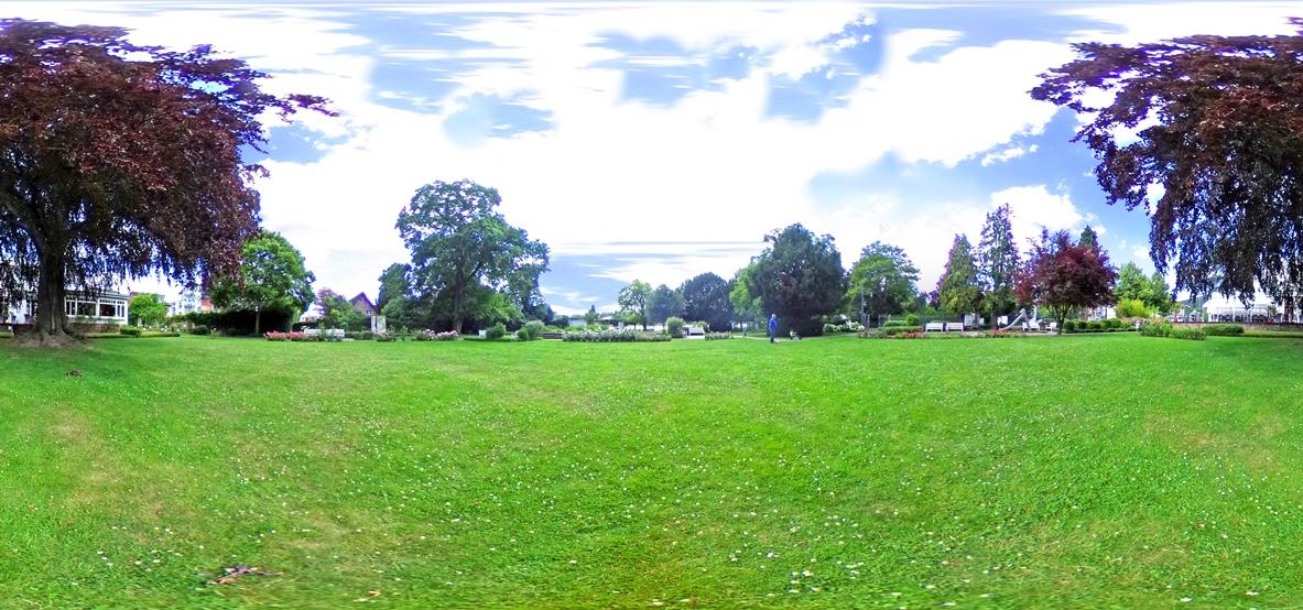 360 GradBilder  Villa Leonhart