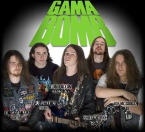 gamabomb