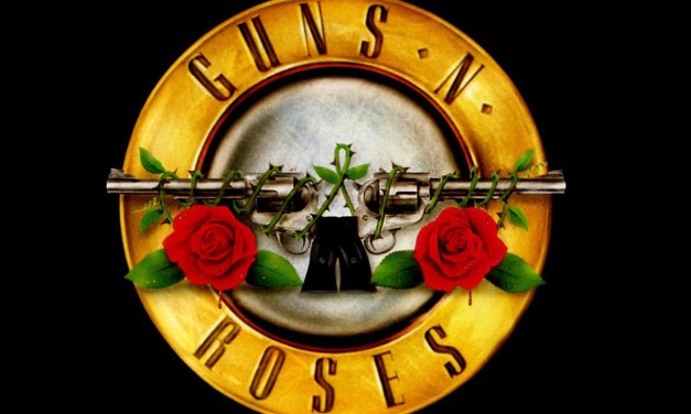Guns N' Roses – Grandeza sin remedio