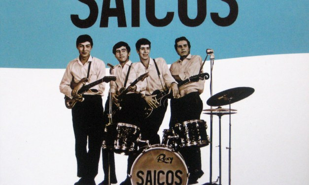 Los Saicos y el nacimiento del punk