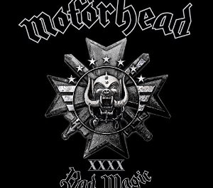 Motörhead – Bad magic (Crítica)