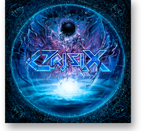 Crisix – From blue to black (Crítica)