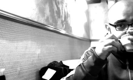 Entrevista a Roberto Txiapas (House Noise)