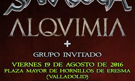IX Festival Bodega Rock (Hornillos de Eresma – Valladolid). No te lo pierdas, es gratis.