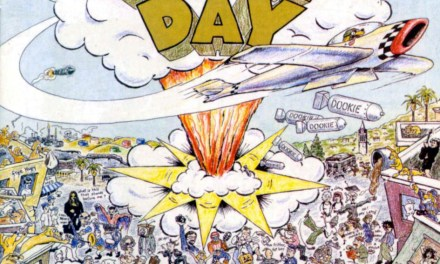 Green Day – Dookie (Crítica)