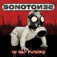 Sonotones – No hay futuro (Crítica)