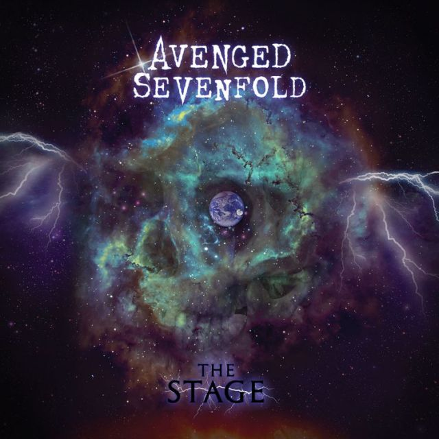 avenged sevenfold the stage critica