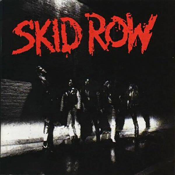 skid row crtica