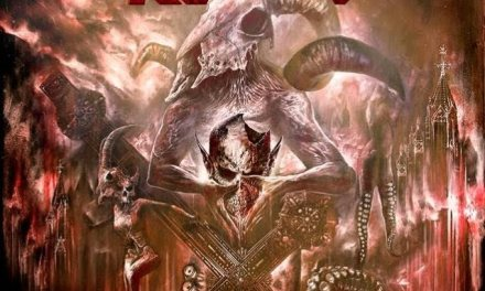 Kreator – Gods of violence (Crítica)