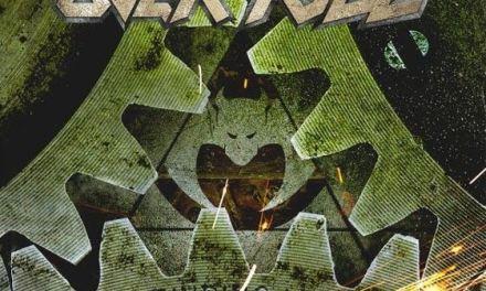 Overkill – The grinding wheel (Crítica)