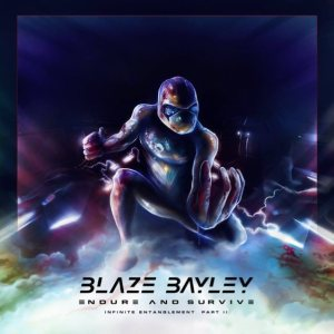blaze bayley endure and survive critica