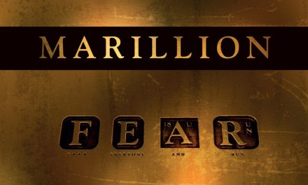 Marillion – FEAR. Fuck everyone and run (Crítica)