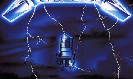 Metallica – Ride the lightning (Crítica)