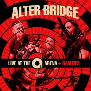 alter bridge live at the 02 arena critica